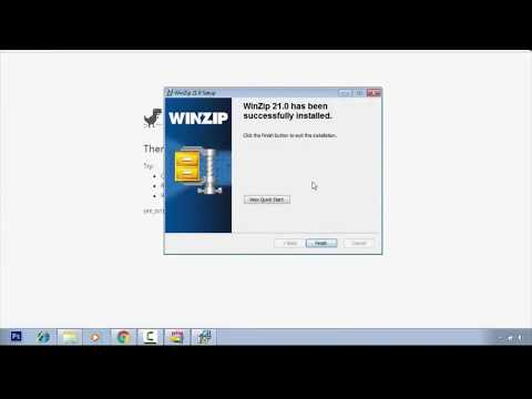Winzip Free Full Version