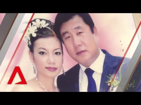Vietnamese brides: How marrying foreign men impacts the women's families back home