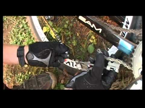 How To Fix A Broken Chain