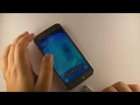 How To Unlock Samsung Galaxy S5 Neo by USB Unlock