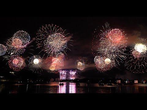 Happy 4th Of July From Walt Disney World | Watching Magic Kingdom Fireworks From Polynesian Resort