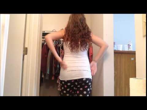 hair growth update #3! 9/3/15
