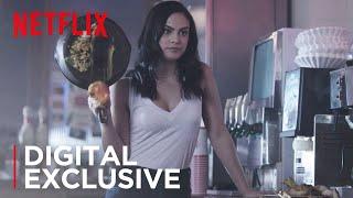 Your Brain On Jingle Jangle | Riverdale | Netflix