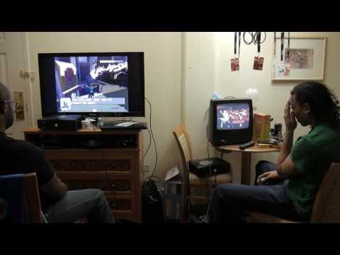 Showdown - Enigma vs MrDapGan (JSRF vs The Warriors)