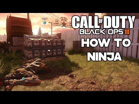 How to Ninja Defuse - Black ops 3