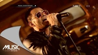 Judika - Cukup Siti Nurbaya (Dewa19 Cover ) (Live at Music Everywhere) *