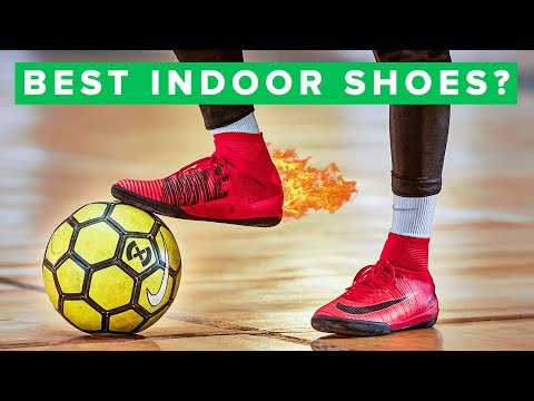 BEST indoor shoe on the market is? Q&A 15