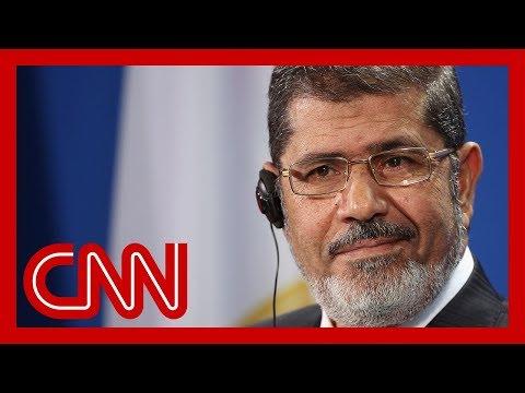Xxx Mp4 Mohamed Morsy Ousted Egyptian President Dies In Court 3gp Sex