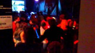 DJ DANK HOT PARTY w Echo Pub