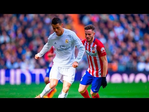 Real Madrid Vs Atletico De Madrid 1- 1(  5- 4 ) Champions League 2016 Final Cover
