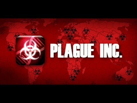 Plague Inc : How to beat nanovirus ( super easy )