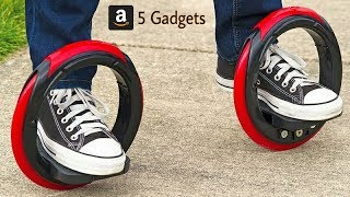 5 New Technology Bicycle You Can Buy on Amazon ✅ Future Technology Bicycle in Real