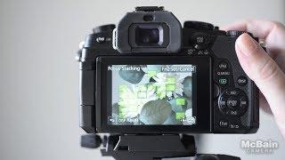 Panasonic GX80 GX85 vs G80 G85 REVIEW - Problem with