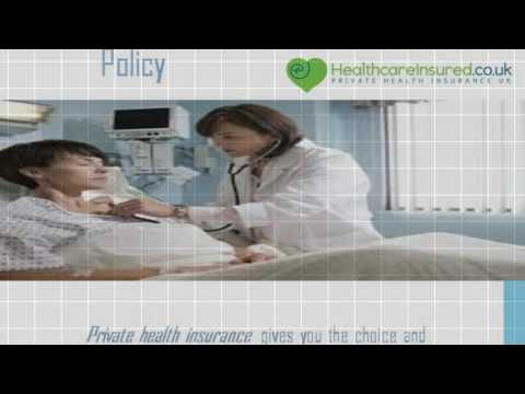 Get Best Bupa Private Health Insurance
