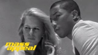 Time Pieces: Pharrell Williams (Directed by Jason Goldwatch)
