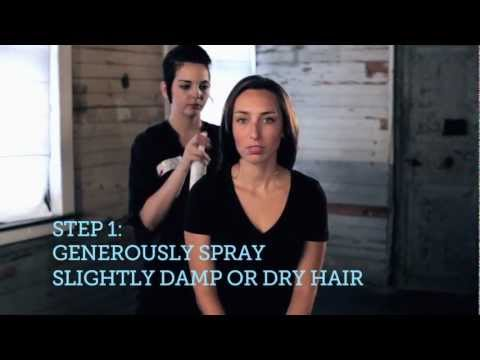 Beach Babe Texturizing Sea Salt Spray - A how to  guide by i-glamour.com