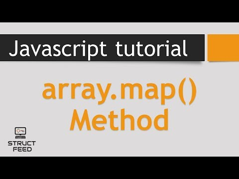 Map Method in JavaScript Arrays