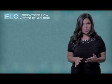 Employment Law in WA: 1. Introduction