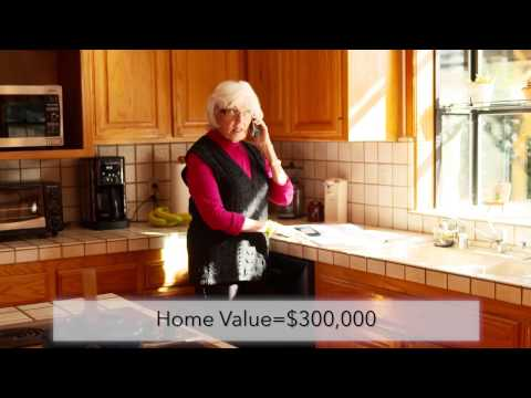 How Much Money Can I Get? | Understanding Reverse Mortgages