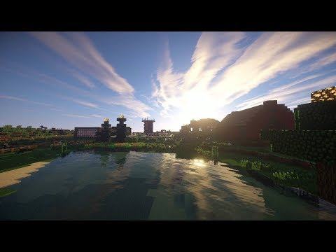 SSPE SHADERS Updated For MINECRAFT PE 1.2.15+