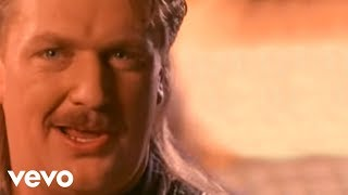 Joe Diffie - Pickup Man (Official Video)