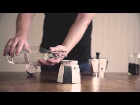 Moka Pot Espresso