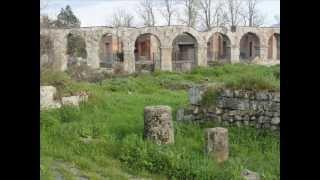 FERENTO / FERENTIUM. AREA ARCHEOLOGICA (VITERBO, ITALY)