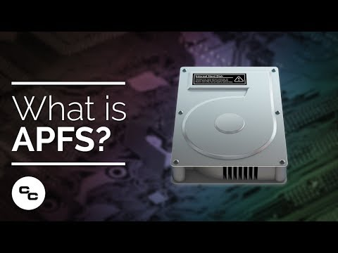 What is APFS? - The Apple File System Explained