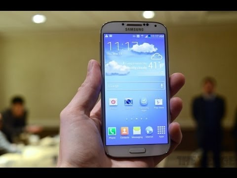 T-Mobile Galaxy S4 on Metro PCS How to Unlock full flash