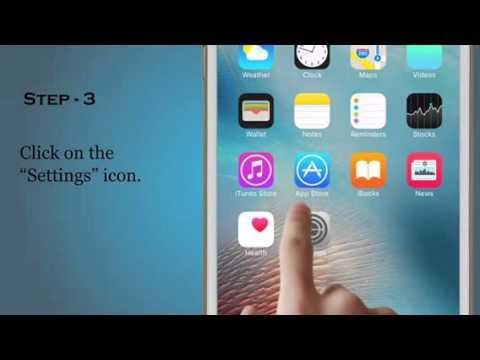 Beginners MUST WATCH!!! I-Phones/ IPad   on 4s,5c,5s,6,6s,   OLA
