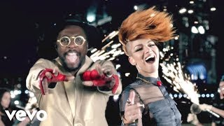 will.i.am - This Is Love ft. Eva Simons