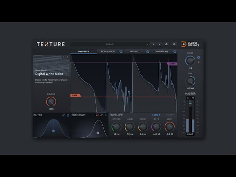 Tutorial   Add Character to Drums & Percussion with Texture by Devious Machines