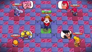 PERFECT CHEESE in TROLL MAP 🤣 Brawl Stars Funny Moments & Fails & Glitches ep.264