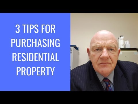 3 Tips for Buying a House or Apartment in Ireland