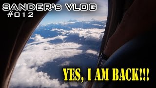 Yes, I Am Back!!! - Trip To Nepal - Sander