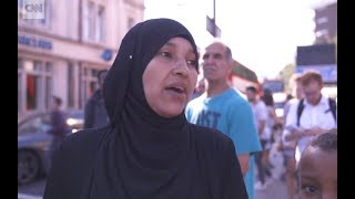 How Muslims feel after the Finsbury Park attack