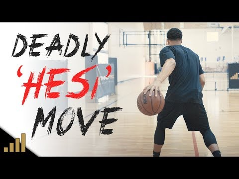#1 DEADLY Basketball Hesitation Crossover Move to KILL Your Defenders and Score More Points!