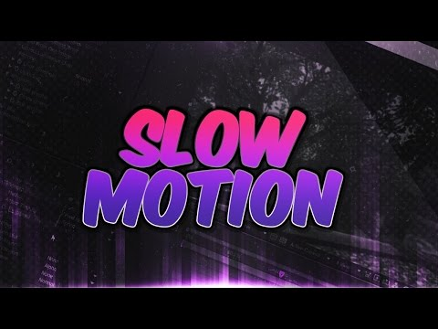 How To: Slow Motion in Adobe After Effects CC