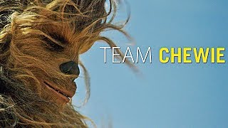 Star Wars: Solo - Team Chewie | official trailer (2018)