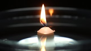 5 AWESOME CANDLE TRICKS!