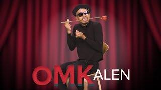 'OMKalen': Kalen Recites Slam Poetry About Food