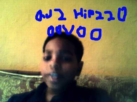 oovoo aj2hip220 is my name