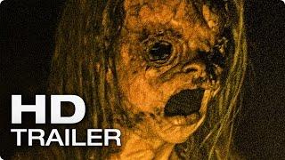 THE HALLOW Trailer German Deutsch (2015)