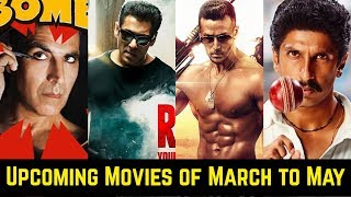 18 Bollywood Upcoming Movies List of March to May 2020 With Cast, Story And Release Date