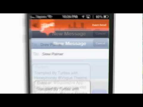 Squarejive app