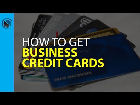 How to Get Business Credit Cards without Personal Guarantee