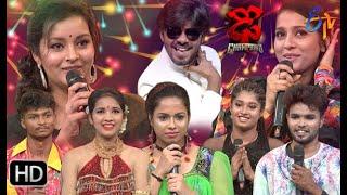 Dhee Champions   2nd October 2019   Full Episode   ETV Telugu