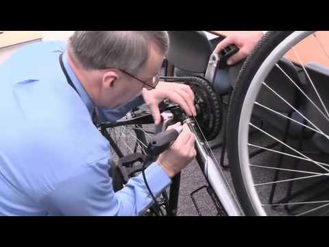 Duke Alternative Transportation: Protecting your bike