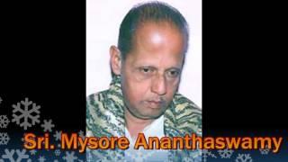 Jaya Bharatha - Karaoke