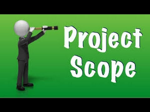 5. Project Scope Definition